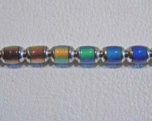 6x10 mm mirage bead