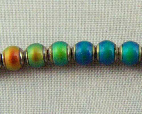 6 mm Mirage bead