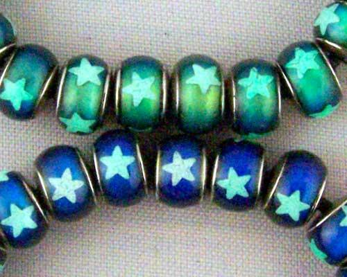 7x8mm with star